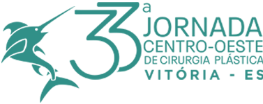 33ª Jornada Centro-Oeste de Cirurgia Plástica – 22 a 24 de julho de 2021 – Vitória – ES